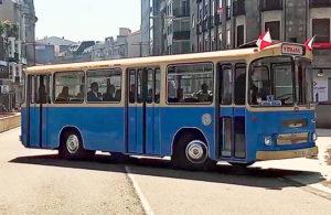 Autobús Cometa