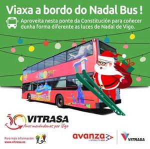 Bus Turístico NadalBus